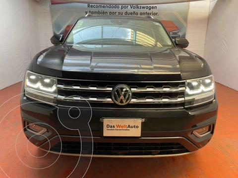Volkswagen Teramont Highline usado (2019) color Negro precio $699,000