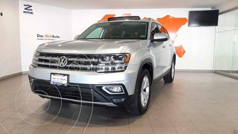 Volkswagen Teramont Comfortline Plus usado (2019) color Plata precio $699,900