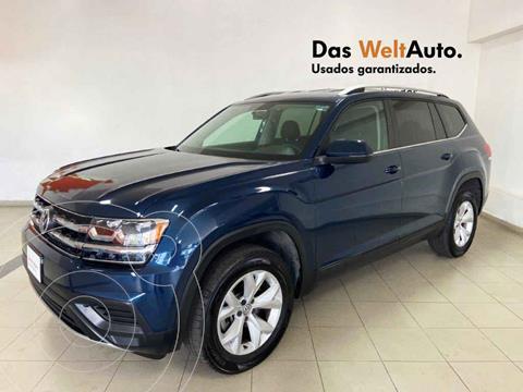 Volkswagen Teramont Trendline usado (2019) color Azul precio $534,372
