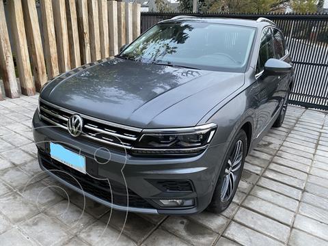 Volkswagen Tiguan Sport  2.0L TSI 4Motion Aut  usado (2019) color Gris precio $24.200.000