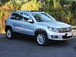 Foto venta Auto usado Volkswagen Tiguan 2.0 TSi Premium Aut (2012) color Gris precio $690.000
