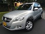 Foto venta Carro usado Volkswagen Tiguan 2.0L Trend & Fun Full Aut (2011) color Plata Reflex precio $48.900.000