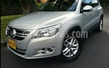 Foto venta Carro usado Volkswagen Tiguan 2.0L Trend & Fun Full Aut (2011) color Plata precio $48.900.000