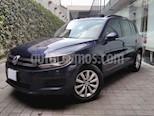 Foto venta Auto usado Volkswagen Tiguan 5p Sport Style L4/1.4/T Aut (2016) color Azul Marino precio $269,000