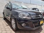 Foto venta Auto usado Volkswagen Tiguan 5p Track Fun L4/2.0/T Aut (2015) color Negro precio $260,000