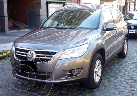 Volkswagen Tiguan 2.0 TSi Sport & Style Aut usado (2012) color Gris precio $2.690.000