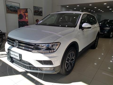 Volkswagen Tiguan Allspace 1.4 Trendline Aut nuevo color Plata precio $5.950.000