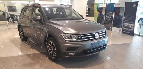 Volkswagen Tiguan Allspace 1.4 Trendline Aut nuevo color Gris Platino precio $4.680.000