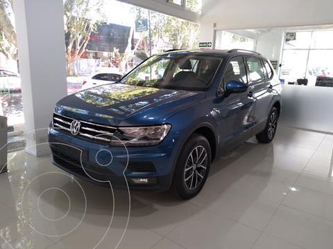 Volkswagen Tiguan Allspace 250 TSi DSG nuevo color Gris precio $5.930.000