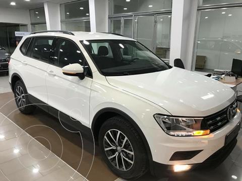 OfertaVolkswagen Tiguan Allspace 250 TSi DSG nuevo color Blanco precio $4.160.000