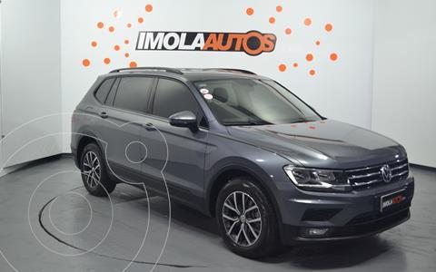 Volkswagen Tiguan Allspace 1.4 Trendline Aut usado (2018) color Gris precio $5.150.000