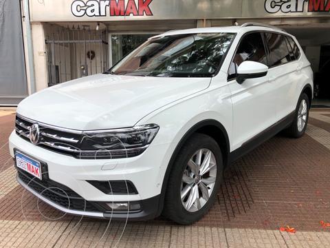 Volkswagen Tiguan Allspace 2.0 Comfortline Aut usado (2019) color Blanco precio $5.199.990