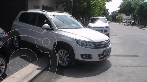 Volkswagen Tiguan 2.0 TDi Premium Aut usado (2013) color Blanco precio $3.499.900