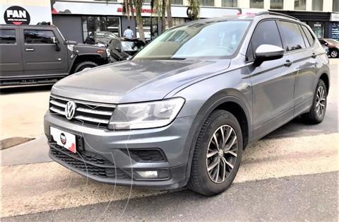 Volkswagen Tiguan Allspace 1.4 trendline 150cv dsg usado (2018) precio $3.500.000