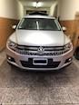 Volkswagen Tiguan 2.0 TSi Sport & Style Aut usado (2014) color Plata precio $1.650.000