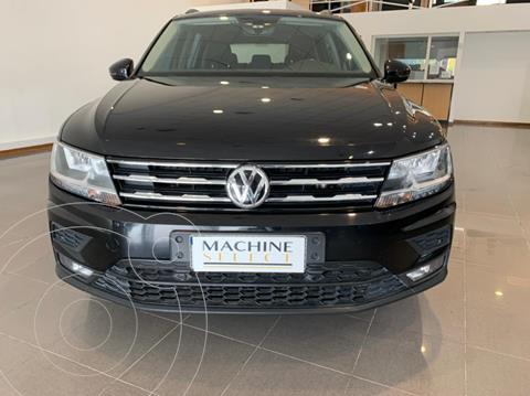 Volkswagen Tiguan Allspace 1.4 Trendline Aut usado (2018) color Negro precio $4.300.000