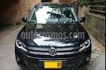 Volkswagen Tiguan 2.0L Trend & Fun Full Aut usado (2012) color Negro precio $31.000.000