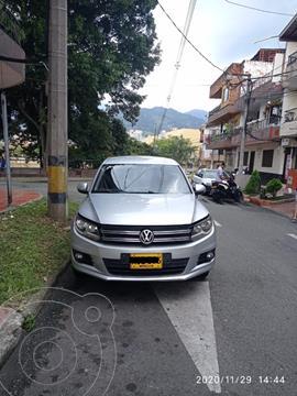 Volkswagen Tiguan Trend & Fun usado (2012) color Gris precio $50.000.000