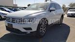 Foto venta Auto usado Volkswagen Tiguan Comfortline 5 Asientos Piel (2018) color Blanco precio $367,900