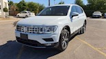 Foto venta Auto usado Volkswagen Tiguan Comfortline 5 Asientos Piel (2019) color Blanco precio $369,800