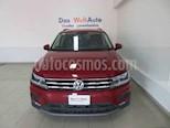 Foto venta Auto usado Volkswagen Tiguan Comfortline 5 Asientos Piel (2018) color Rojo precio $385,869