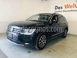 Foto venta Auto usado Volkswagen Tiguan Comfortline 5 Asientos Piel (2018) color Negro precio $385,000