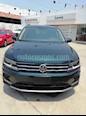 Foto venta Auto usado Volkswagen Tiguan Comfortline 5 Asientos Piel (2018) color Verde precio $402,000