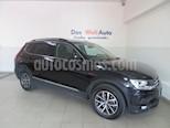 Foto venta Auto usado Volkswagen Tiguan Comfortline 5 Asientos Piel (2018) color Negro Profundo precio $395,014