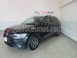 Foto venta Auto usado Volkswagen Tiguan Comfortline 5 Asientos Piel (2018) color Negro Profundo precio $409,014