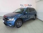 Foto venta Auto usado Volkswagen Tiguan Comfortline 5 Asientos Piel (2018) color Azul precio $379,138