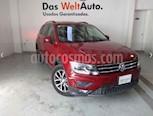 Foto venta Auto usado Volkswagen Tiguan Comfortline 7 Asientos Tela (2018) color Rojo precio $395,000