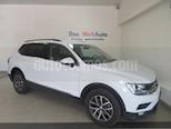 Foto venta Auto usado Volkswagen Tiguan Comfortline 7 Asientos Tela (2018) color Blanco precio $390,584