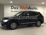 Foto venta Auto usado Volkswagen Tiguan Comfortline 7 Asientos Tela (2018) color Verde Oscuro precio $389,000