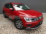 Foto venta Auto usado Volkswagen Tiguan Comfortline (2018) color Rojo precio $350,000