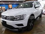 Foto venta Auto usado Volkswagen Tiguan Comfortline (2019) color Blanco precio $408,900