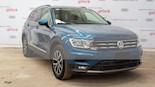 Foto venta Auto usado Volkswagen Tiguan Comfortline (2018) color Azul precio $405,000