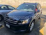 Foto venta Auto usado Volkswagen Tiguan Comfortline (2017) color Azul precio $360,000