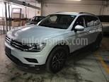 Foto venta Auto usado Volkswagen Tiguan Comfortline color Plata precio $375,000
