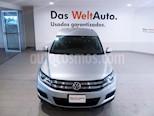 Foto venta Auto usado Volkswagen Tiguan Comfortline (2017) color Plata precio $290,000