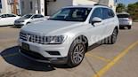 Foto venta Auto usado Volkswagen Tiguan Comfortline color Blanco precio $345,000