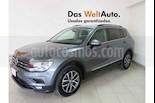 Foto venta Auto usado Volkswagen Tiguan Comfortline (2018) color Gris precio $352,927