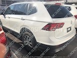 Foto venta Auto usado Volkswagen Tiguan Comfortline (2018) color Blanco precio $414,000