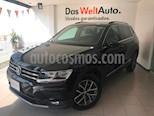 Foto venta Auto Seminuevo Volkswagen Tiguan Comfortline (2018) color Negro Profundo precio $420,000