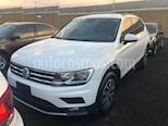 Foto venta Auto usado Volkswagen Tiguan Comfortline color Blanco precio $415,000
