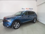 Foto venta Auto Seminuevo Volkswagen Tiguan Highline (2018) color Azul precio $506,702