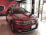 Foto venta Auto usado Volkswagen Tiguan Highline (2018) color Rojo precio $490,000