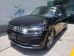 Foto venta Auto usado Volkswagen Tiguan Highline (2018) color Negro precio $475,000