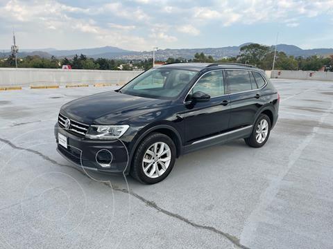 Volkswagen Tiguan Comfortline usado (2020) color Negro precio $450,000