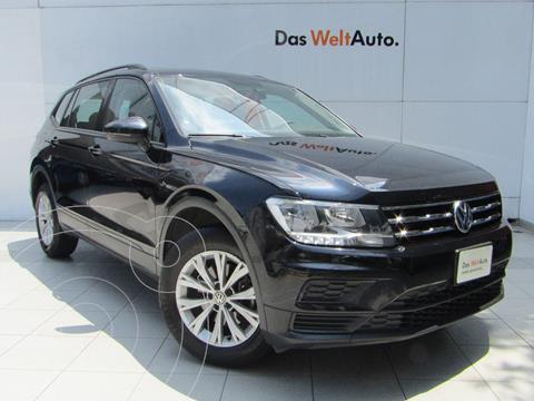 Volkswagen Tiguan Trendline Plus usado (2020) color Negro Profundo precio $415,000
