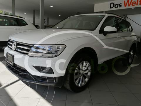 Volkswagen Tiguan TRENDLINE PLUS TSI DSG L4 150 HP usado (2019) precio $349,500